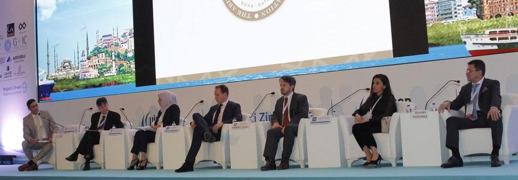 Al-Attiyah Foundation Think Tank Hosts Global Energy Experts at the 9th Bosphorus Summit in Turkey