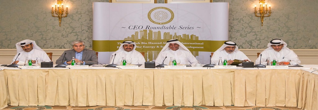 CEO Roundtable 2017