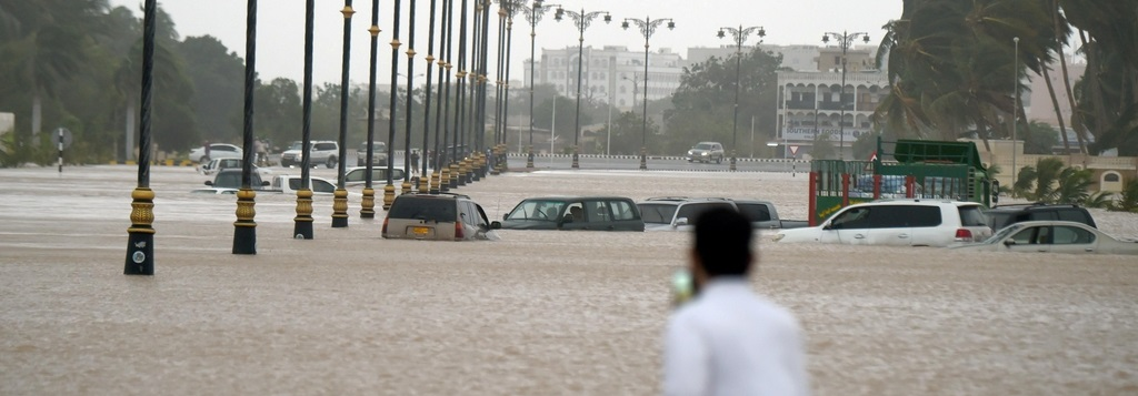 Climate Change: How risky to Qatar and the world